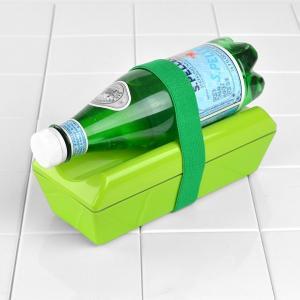 お弁当箱 ジェルクール ペコ fitシリーズ 1段 550ml 保冷剤一体型フタ ( ランチボックス 日本製 弁当箱 )|新着A|06|colorfulbox|05