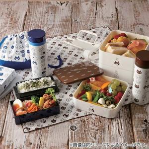 ランチクロス ねこだまり 50cm ナフキン お弁当包み ランチョンマット 日本製 ( クロス お弁当 包み 弁当包み )|colorfulbox|02