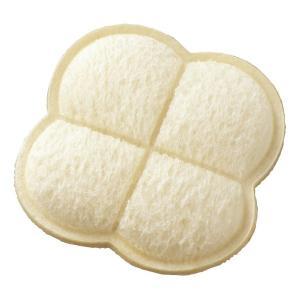 【ポイント最大26倍】食パン抜き型 サンドでパンだ クローバー 食洗機対応 日本製 ( サンドイッチ パン抜き型 クローバー型 )|colorfulbox|03