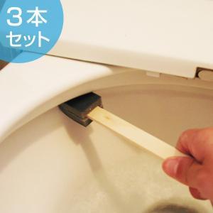 お掃除しにくいフチ裏の掃除もできる、研磨剤の付いた柄付きスポンジです。キメ細かな研磨材で汚れをムラな...
