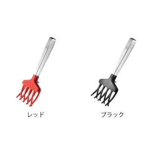 トング おさかなキャッチャー UCHICOOK ウチクック 日本製 ( 調理器具 トング キッチントング )|colorfulbox|03
