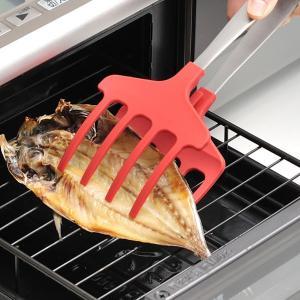 トング おさかなキャッチャー UCHICOOK ウチクック 日本製 ( 調理器具 トング キッチントング )|colorfulbox|04