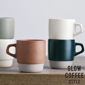 SLOW COFFEE STYLE SCS スタックマグ 320ml