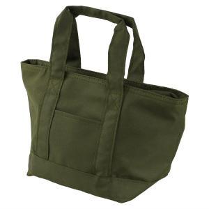 内側がEVA樹脂(耐水性)のトート型の保冷弁当袋です。冬場の弁当袋としても使用できます。外側正面に1...