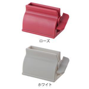 チューブ絞り エコスタンド 大 日本製 ( チューブスタンド チューブローラー チューブしぼり器 )|colorfulbox|02