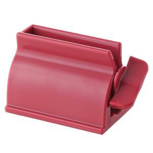 チューブ絞り エコスタンド 大 日本製 ( チューブスタンド チューブローラー チューブしぼり器 )|colorfulbox|03