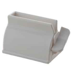 チューブ絞り エコスタンド 大 日本製 ( チューブスタンド チューブローラー チューブしぼり器 )|colorfulbox|04