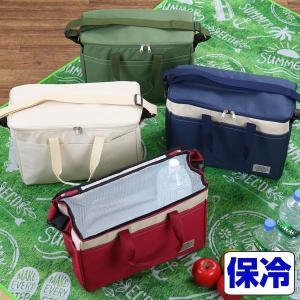 クーラーボックス クーラーバッグ BigBee 保冷バッグ アルミ ( ショッピングバッグ お買い物バッグ キャンバス素材 )|colorfulbox