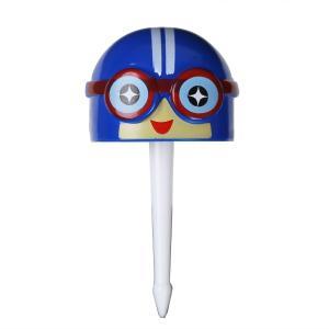 ピック ヘルメットピック ヘルメットブラザース 子供 ( ピックス キャラ弁 デコ弁 )|colorfulbox|05