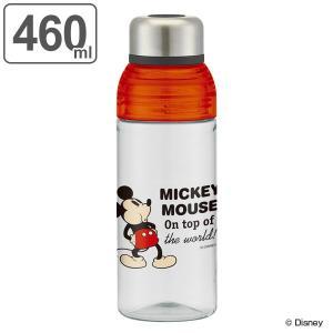 水筒 セパレートボトル 480ml ミッキーマウス ミッキーチアフル ( プラスチック ウォーターボトル マグボトル )|colorfulbox