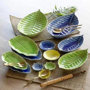 プレート フラワー S 9cm 食器 陶器 ( 皿 小皿 豆皿 電子レンジ対応 お皿 薬味皿 )|colorfulbox|08