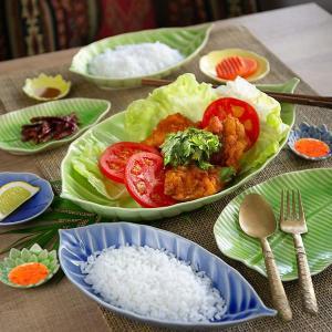 プレート フラワー S 9cm 食器 陶器 ( 皿 小皿 豆皿 電子レンジ対応 お皿 薬味皿 )|colorfulbox|09