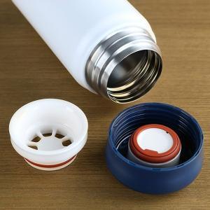 水筒 RW真空マグボトル ステンレス製 480ml 直飲み ( ステンレス 保温 保冷 マグボトル )|colorfulbox|04