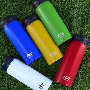 水筒 RW真空マグボトル ステンレス製 480ml 直飲み ( ステンレス 保温 保冷 マグボトル )|colorfulbox|07