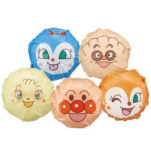 おにぎりラップ アンパンマン キャラクター 10枚入り 日本製 ( キャラ弁 お弁当グッズ ラップ )|colorfulbox