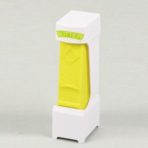バターカッター ガジェコン にぎって切れるバタースライサー ( バタースライサー バターケース バターカット ) colorfulbox 02