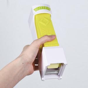 バターカッター ガジェコン にぎって切れるバタースライサー ( バタースライサー バターケース バターカット ) colorfulbox 04
