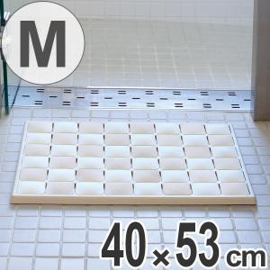 珪藻土バスマット PORISH プレミアム珪藻土バスマット M 40x53cm ( バスマット 珪藻...