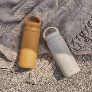 【ポイント最大26倍】キントー KINTO 水筒 マグボトル デイオフタンブラー 500ml ( ステンレス 保温 保冷 取っ手付き )|colorfulbox|08