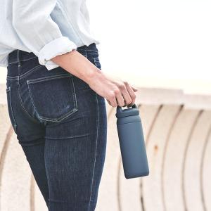 【ポイント最大26倍】キントー KINTO 水筒 マグボトル デイオフタンブラー 500ml ( ステンレス 保温 保冷 取っ手付き )|colorfulbox|09