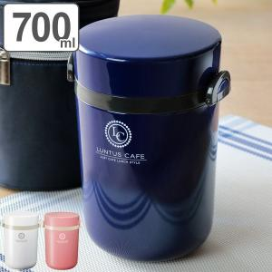 弁当箱 保温弁当箱 ランチジャー ステンレス ランタス 700ml 3段 ( お弁当箱 保温 ランチボックス 丼 レンジ対応 食洗機対応 )|colorfulbox