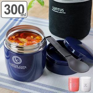 弁当箱 保温弁当箱 スープジャー ランタス スープボトル 300ml M ( フードポット 保温 保冷 お弁当箱 ランチボックス ) colorfulbox