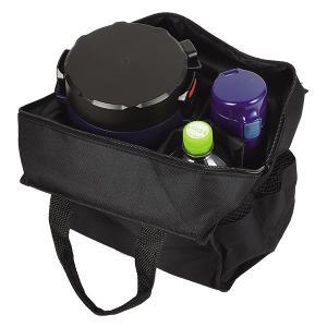 ランチバッグ オクタス ランチジャー・ボトル用バッグ ( お弁当バッグ バッグ お弁当ケース )|colorfulbox|02