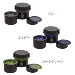 保温弁当箱 オクタス ステンレスランチジャー 580ml ステンレス製 ( ランチジャー お弁当箱 ランチボックス )|colorfulbox|02