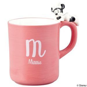 マグカップ ミニーマウス おやすみ 260ml