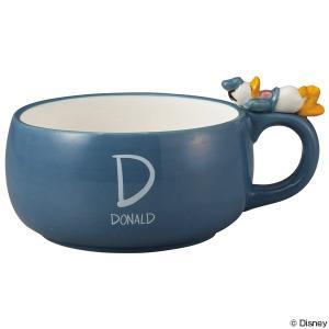 スープカップ ドナルドダック おやすみ 390ml