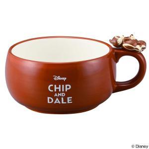 スープカップ チップ&デール まったり  390ml