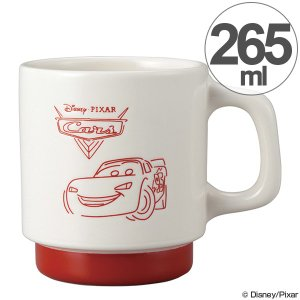 マグカップ カーズ スケッチマグ 265ml