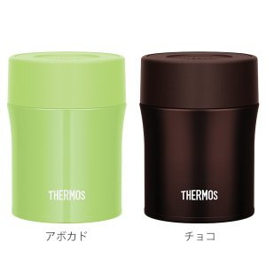 特価 保温弁当箱 スープジャー サーモス thermos 真空断熱フードコンテナー 500ml JBM-502 ( お弁当箱 保温 保冷 )|colorfulbox|02