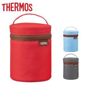 真空断熱スープジャーを入れて持ち運ぶのに便利なポーチです。スープジャーの保温力がアップする、…【商品...