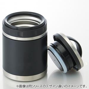 保温弁当箱 デリカポット スープジャー 520ml ストリート ミッキー グーフィー ( お弁当箱 ランチポット ランチジャー )|colorfulbox|02