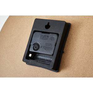 掛け時計 33cm カフェタイム 3 モチーフクロック Cafe Time ( アナログ 時計 壁掛け時計 インテリア 雑貨 )|colorfulbox|06