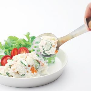 マッシャー ポテサラマッシュスプーン 日本製 ( じゃがいも潰し ポテトマッシャー スプーンマッシャー )|colorfulbox|09