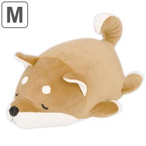 クッション 動物 ボルスターM マシュマロアニマル 犬 コタロウ