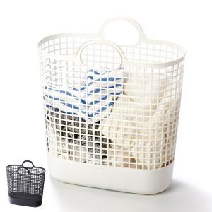 ランドリーバスケット ラウンドバスケット ビッグ like-it ( 洗濯かご バスケット ランドリーバッグ )|colorfulbox