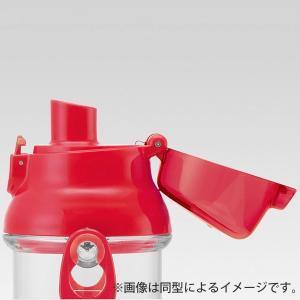 水筒 PEANUTSフレンズ スヌーピー 直飲み プラスチック 480ml 子供 キャラクター ( 食洗機対応 幼稚園 保育園 軽量 )|colorfulbox|04