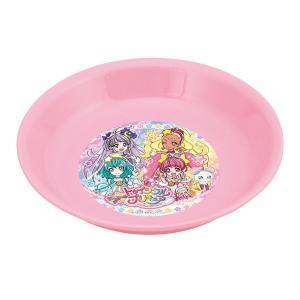 小皿 プレート スター☆トゥインクルプリキュア 子供 食器 キャラクター 日本製 ( プリキュア 子供用食器 お皿 皿 )|colorfulbox