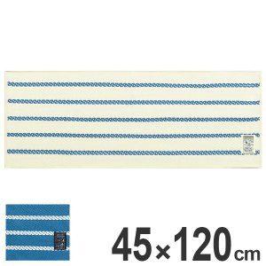 キッチンマット SNユージュアル ギフト箱入り 45×120cm ( スヌーピー 洗濯OK 滑り止め付き )|colorfulbox