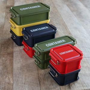お弁当箱 1段 男子 750ml コンテナランチボックス ランチチャイム ( 弁当箱 おしゃれ ランチボックス )|colorfulbox|13