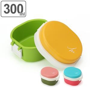 弁当箱 MOCOMICHI HAYAMI GEL-COOL dome S 300ml ( もこみち レンジ対応 ジェルクール )|colorfulbox