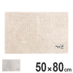 バスマット スヌーピー デイリーミックス 50×80cm ( 風呂マット お風呂マット 足ふきマット )|colorfulbox