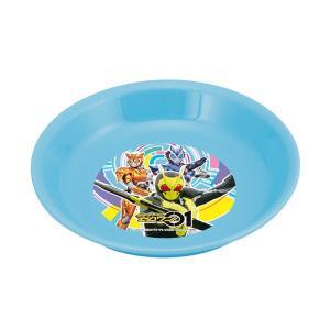 小皿 仮面ライダーゼロワン 子供用 皿 食器 キャラクター ( プレート ミニ 取り皿 プラスチック )|colorfulbox