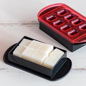 モチワリ モチラボシリーズ 切り餅 ( カッター スライサー カット ) colorfulbox