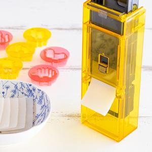 モチスラ 1・2・3! モチラボシリーズ ( カッター スライサー カット ) colorfulbox