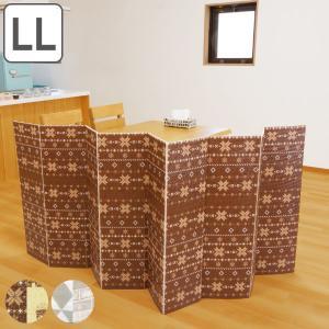 冷気パネル 冷気ストップあったかボード 90×230cm LL 寒さ対策 ( 寒さ対策 防寒 パネル )|colorfulbox