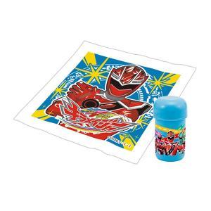 おしぼりセット 魔進戦隊キラメイジャー おしぼり 子供 キャラクター ( キラメイジャー 幼稚園 保育園 キッズ ) colorfulbox
